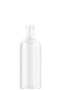 STD BOTTLE 500 C30 28M2