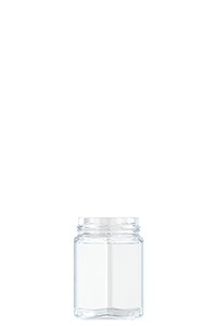 STD HEXAGONAL JAR 195 C30 58TO