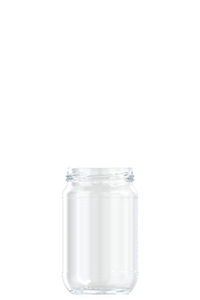 STD EUROPE FOOD JAR 370 C30 66TO