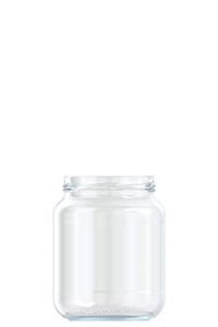 Jar STD10 720 C30 82TO