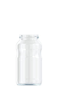 Jar STD08 720 C30 66TO