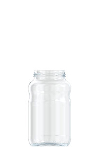 Jar STD01 580 C30 63TO