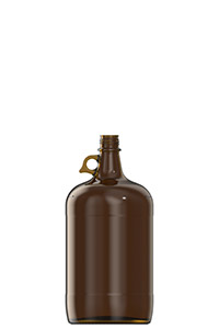 chemical bottle 4400 ml