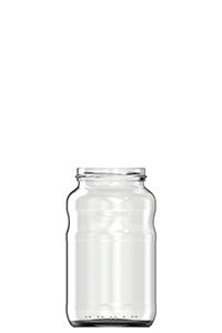 Jar STD06 580 C30 66TO