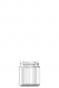 Std Jar 190ml